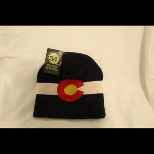 Colorado beanie